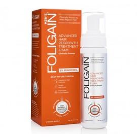 Пена Foligain с 5% миноксидилом для мужчин