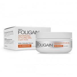 Моделирующий гель Foligain с 5% миноксидилом для мужчин