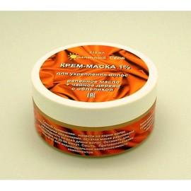 Изображение Крем-маска с миноксидилом 1% Солнечный Свет