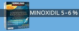 Миноксидил 5-6%