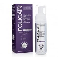 Пена Foligain с 2% миноксидилом для женщин