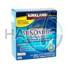 Миноксидил для бороды набор на 6 месяцев