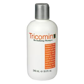 Изображение Трикомин лечебный шампунь для роста волос