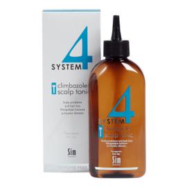 Изображение Система 4 тоник Т для стимуляции роста волос