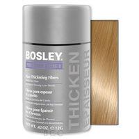 Bosley кератиновые волокна - блондин