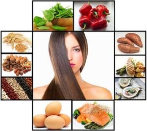 Аргининовый шампунь против выпадения и для стимулирования роста волос